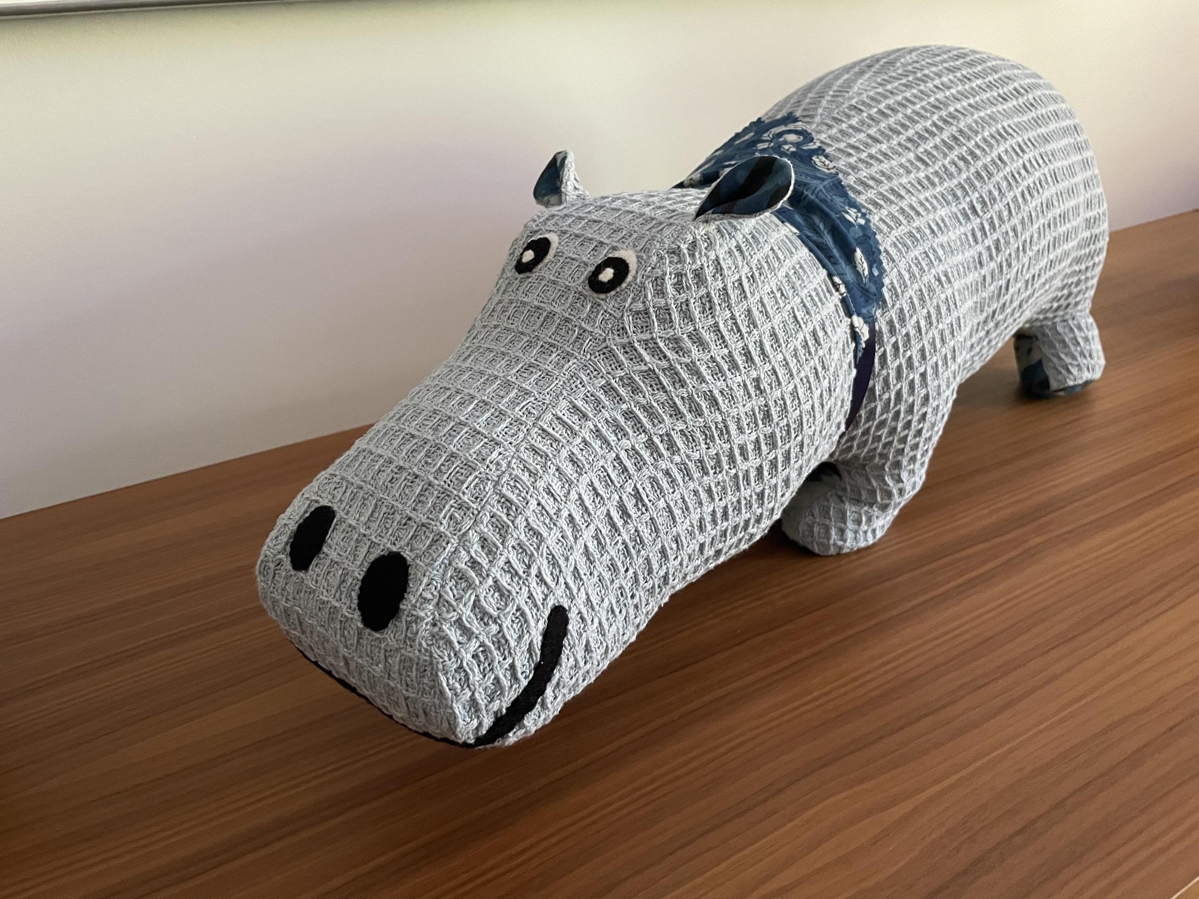 Sharon B - Hippo
