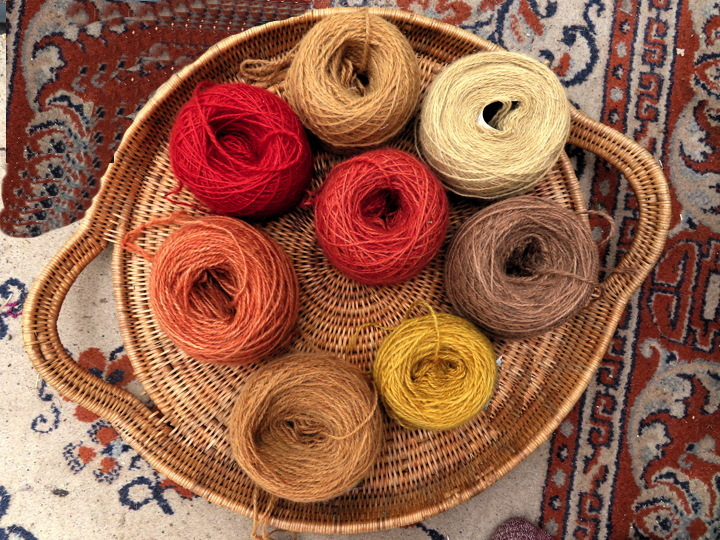 Laura's Yarns