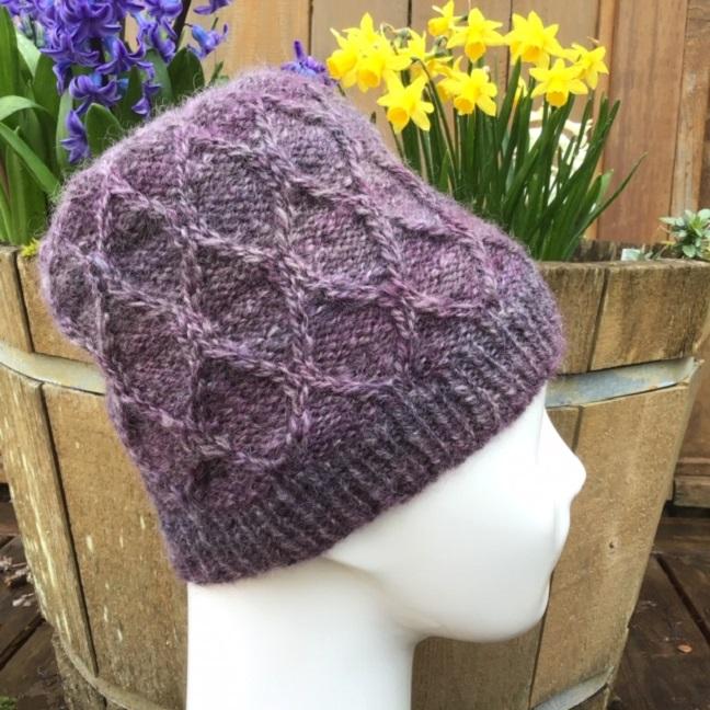 Glenda - Hat