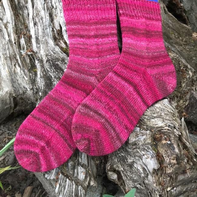 Glenda - Socks