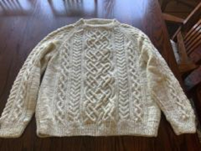 Maureen - Sweater
