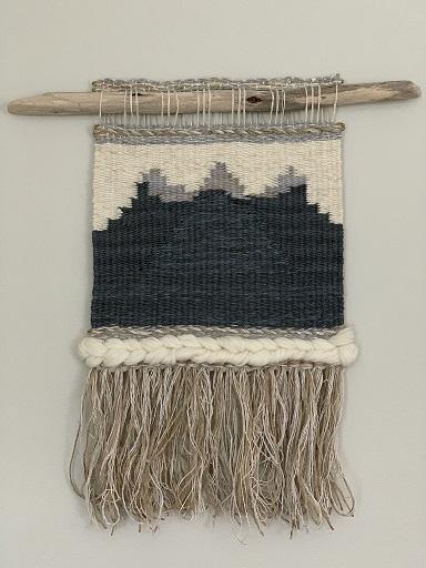 Michelle E -- tapestry