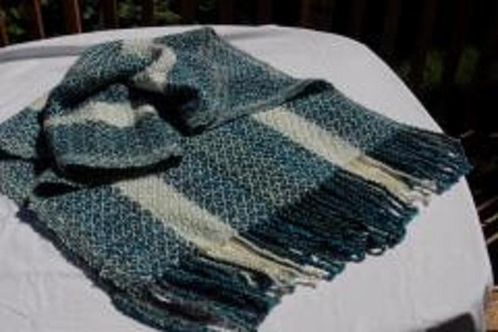 Donna - shawl