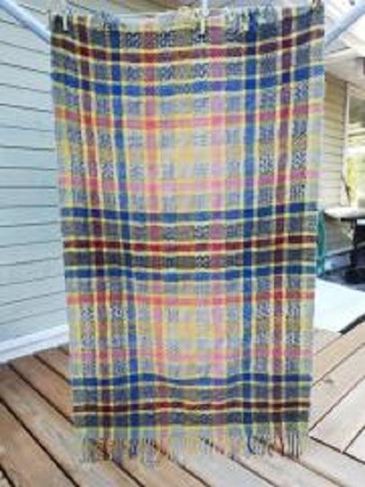Cora - blanket 1
