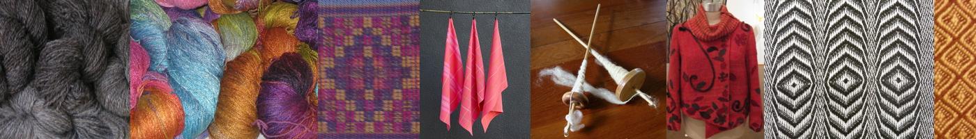 Victoria Handweavers & Spinners Guild